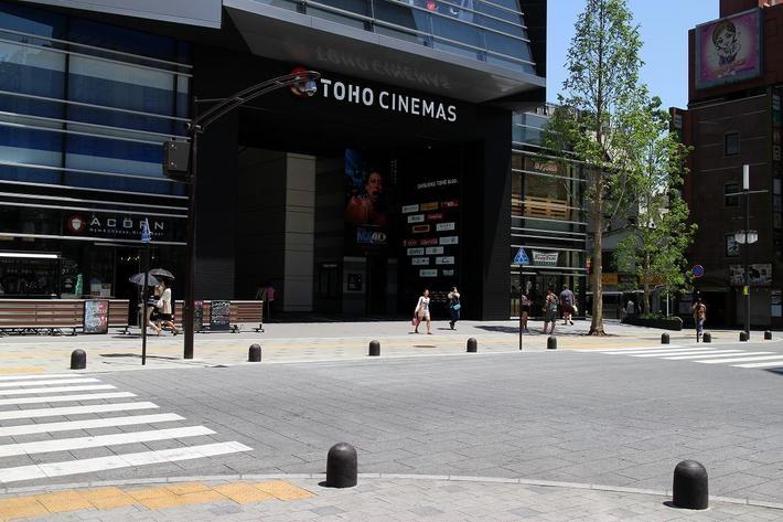 歌舞伎町再開発