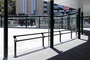 溝の口駅南口
