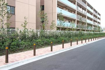 世田谷桜木住宅