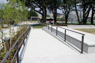 首都大学東京・日野キャンパス