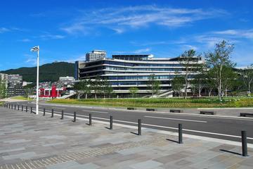長崎県庁周辺