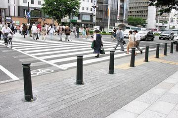 仙台市アーケード街